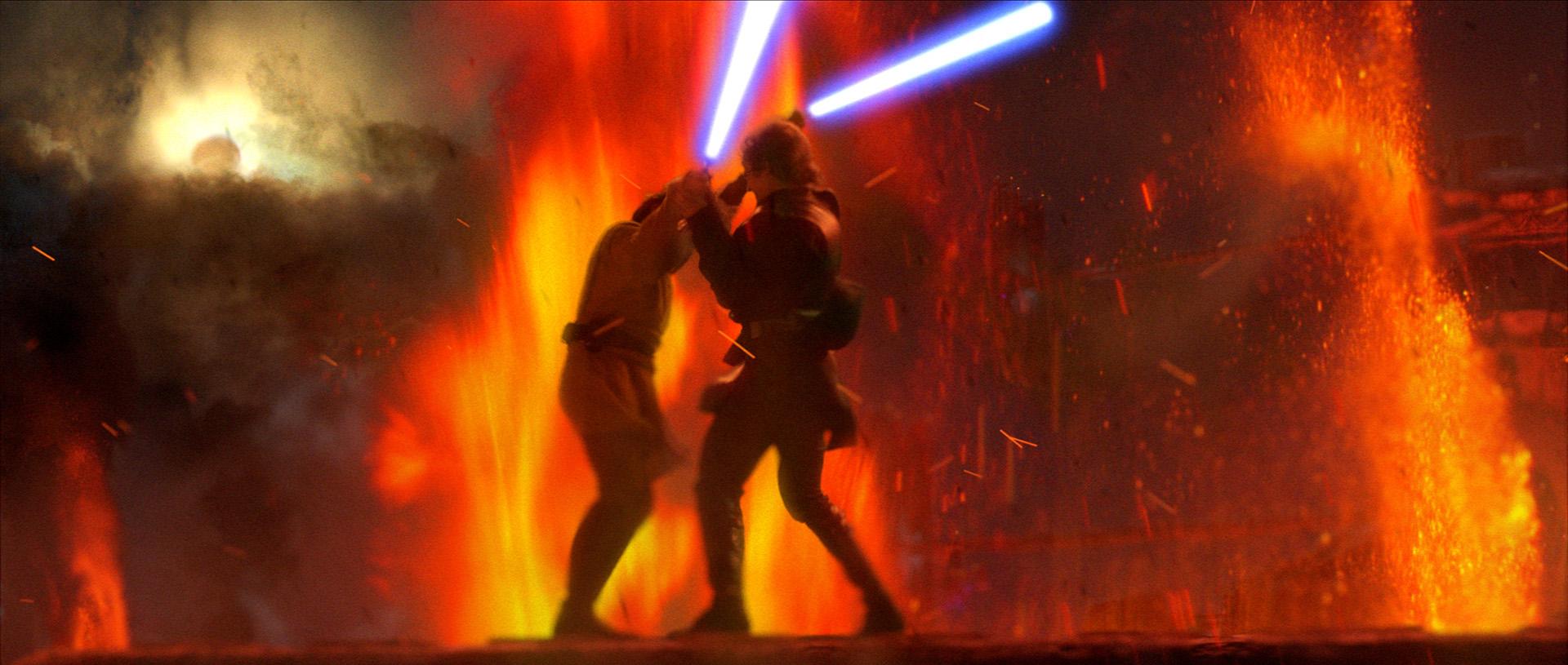 Star Wars Episode 3: Revenge of the Sith | Lucasfilm.com
