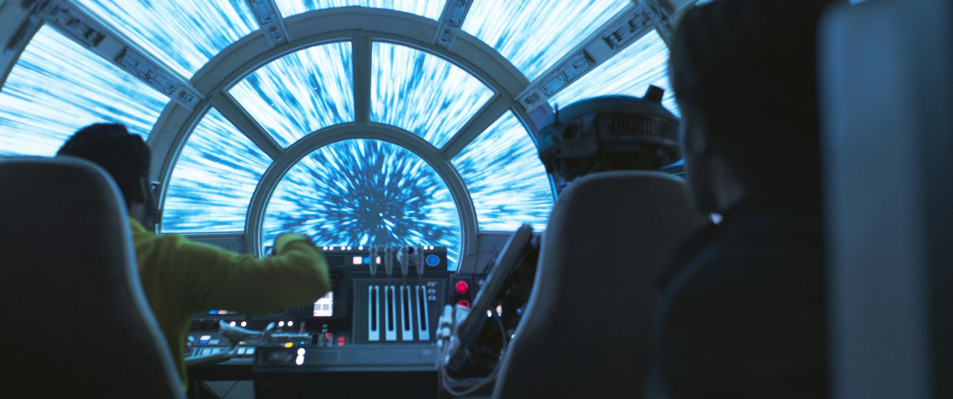 Industrial Light & Magic, Visual Effects | Lucasfilm Ltd