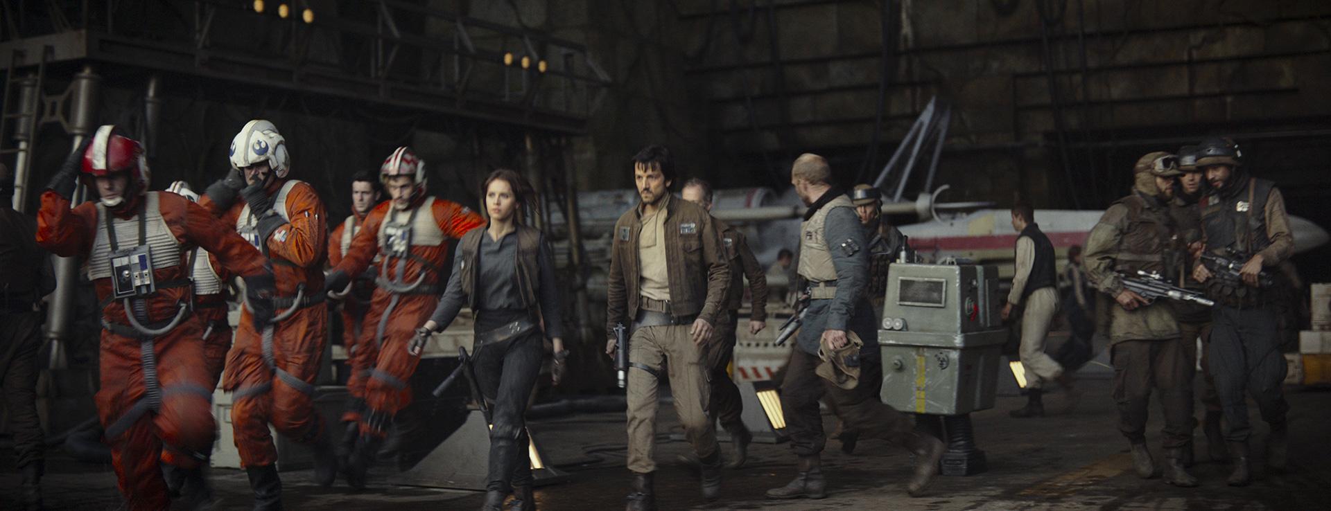 Rogue One A Star Wars Story Lucasfilm Com