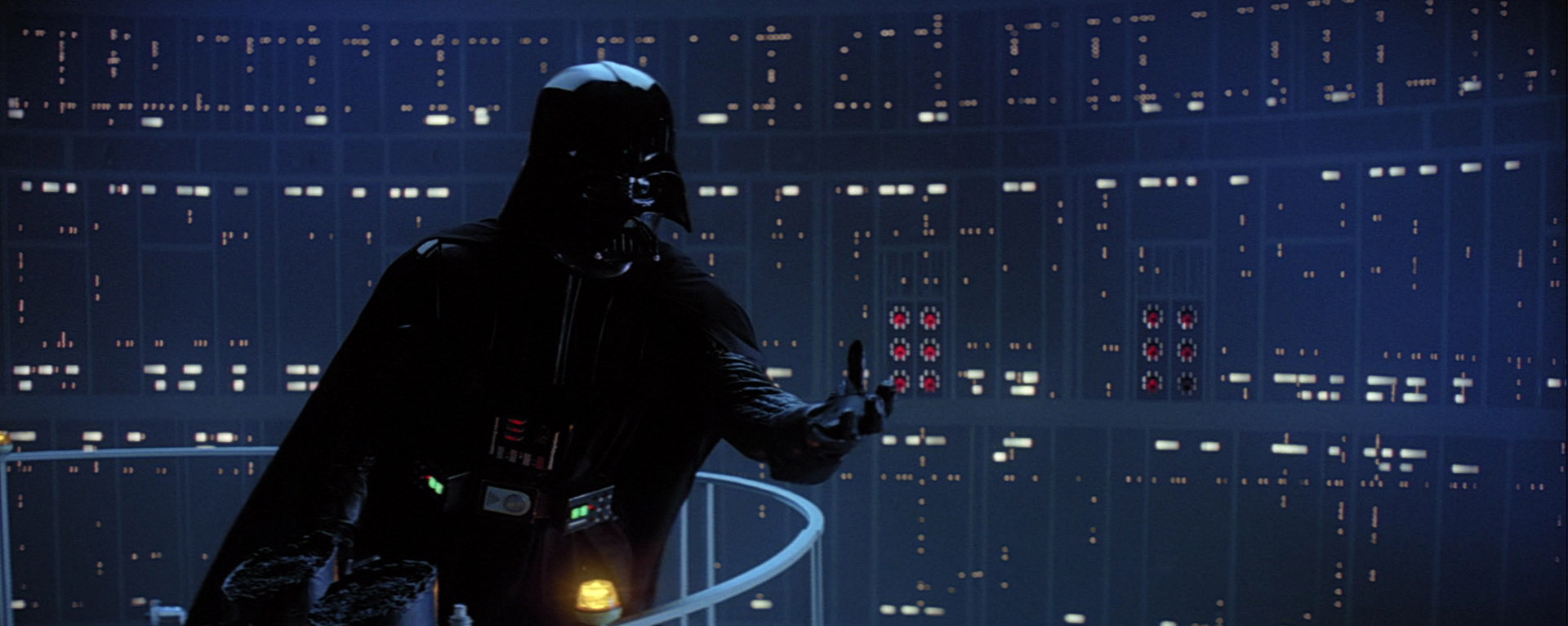 """Defining Moments: """"I Am Your Father"""" • Lucasfilm"""