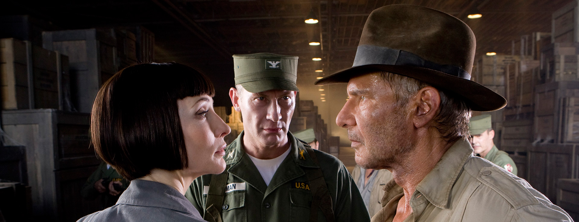 Indiana Jones And The Kingdom Of The Crystal Skull Lucasfilm Com