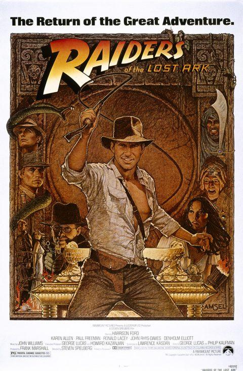 indiana jones raiders of the lost ark full movie download